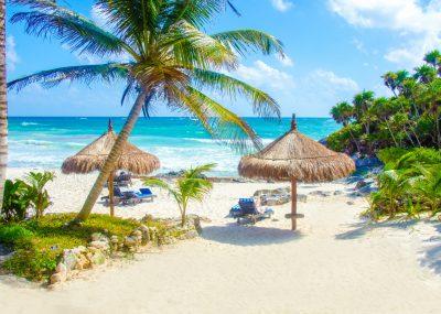 letenky do Cancúnu