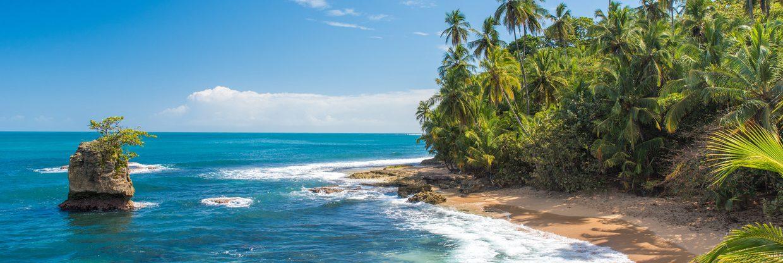 Za plážemi i divokou přírodou do Kostariky – z Vídně