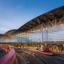 Letiště San Francisco