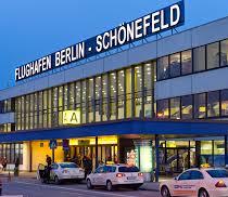 Berlín - Schonefeld