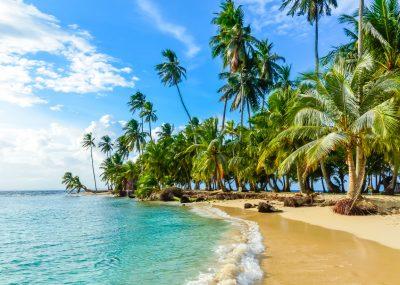 kam na dovolenou