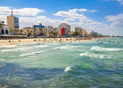 Zájezd na Djerbu: all in 4*hotel přímo na pláži