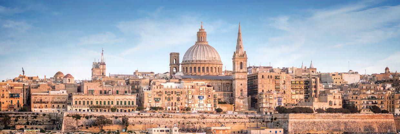 Říjnová Malta z Vídně
