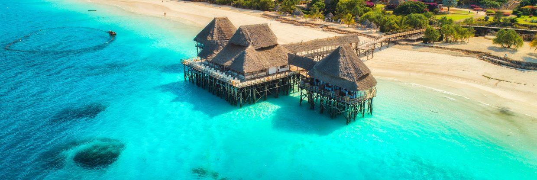 Hit letošní zimy: ostrov Zanzibar – z Vídně