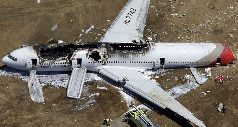 Letecké nehody během doby koronavirové