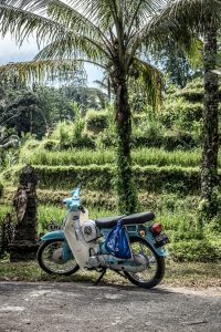 Doprava v Indonésii