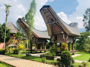 Kultura a zvyky v Indonésii