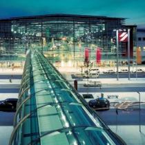 Letiště Drážďany
