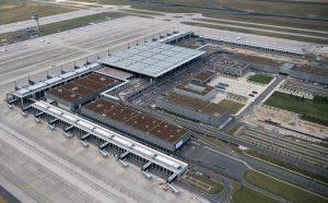 Berlínské letiště Tegel se uzavře 15. června