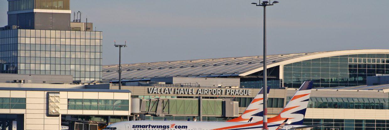 Jak aerolinky obnovují lety do Prahy?