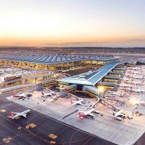 Letiště Istanbul