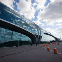 Moskva – Domodědovo (DME)