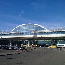 Moskva - Vnukovo (VKO)