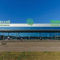 Moskva – Žukovskij (ZIA)