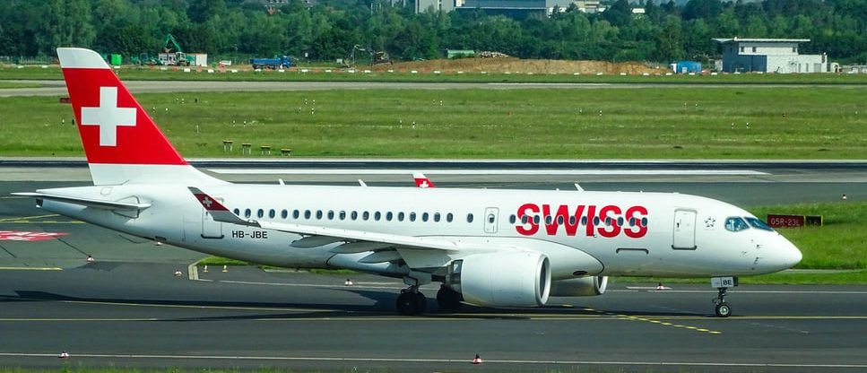 Swiss International Air Lines obnoví v červnu pětinu letů