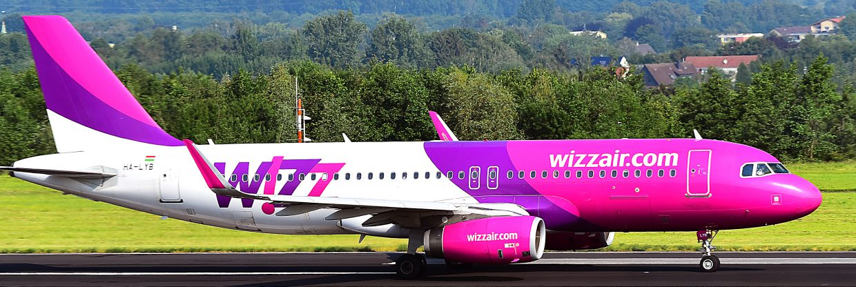 Wizz Flex za 1 € aneb flexibilní letenky po Evropě