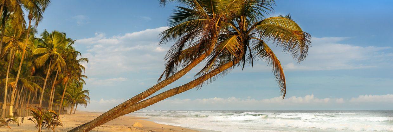 Pobřeží Slonoviny