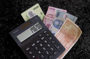 Měna a peníze ve Vietnamu