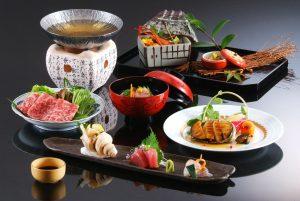 Jídlo a pití v Japonsku