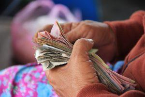 Měna a ceny ve Vietnamu