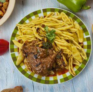Chorvatská kuchyně a jídlo