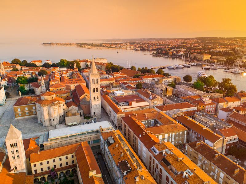 Kultura a zvyky v Chorvatsku