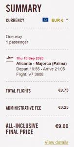Španělsko 3v1: letní Alicante, Valencie a Palma de Mallorca z Vídně
