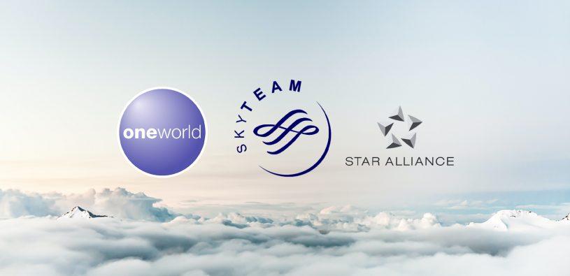 Aliance leteckých společností