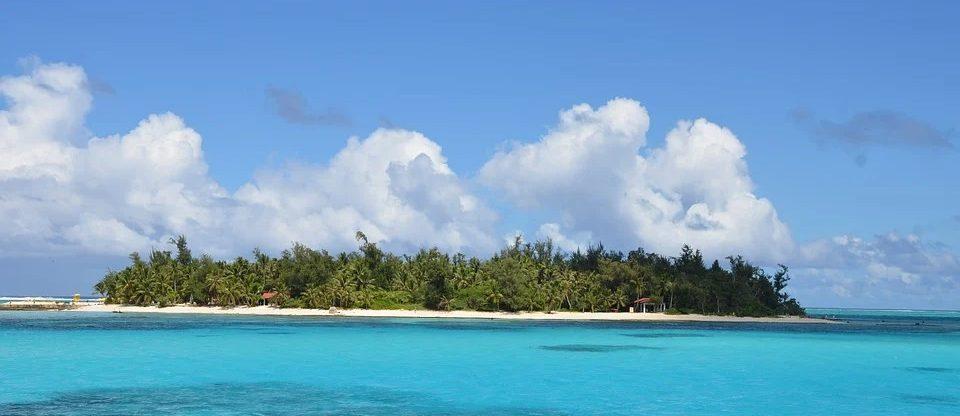 Mikronésie: Severní Mariany s luxusními aerolinkami z Prahy