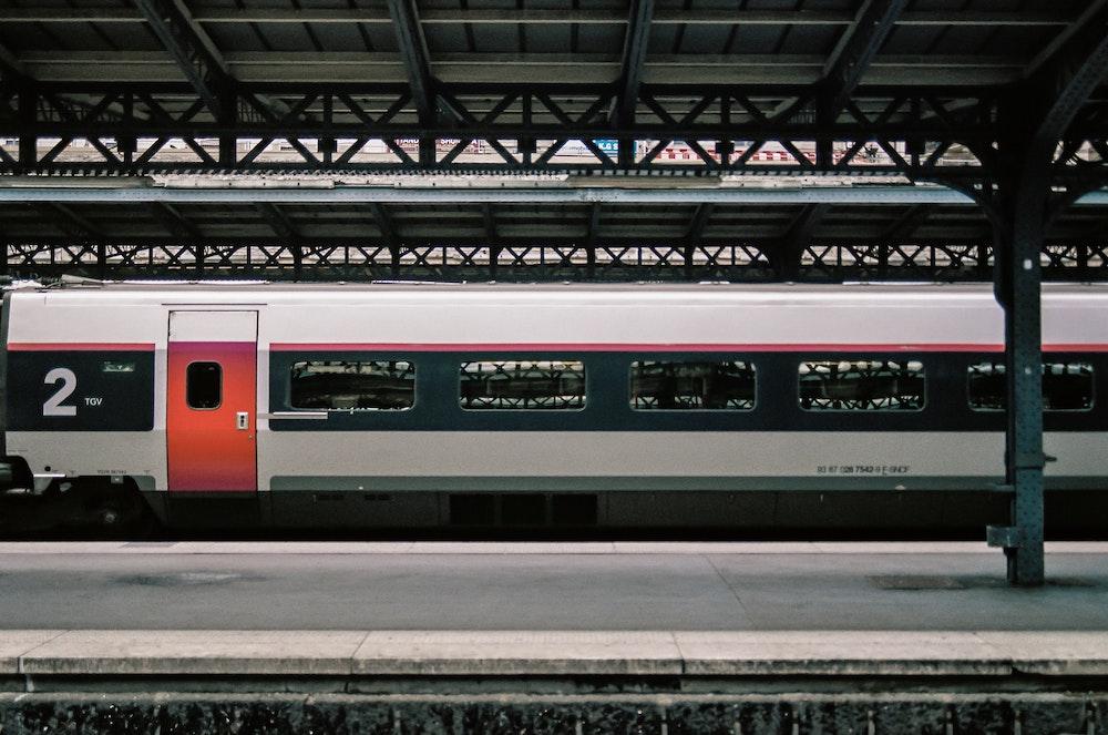 Doprava ve Francii