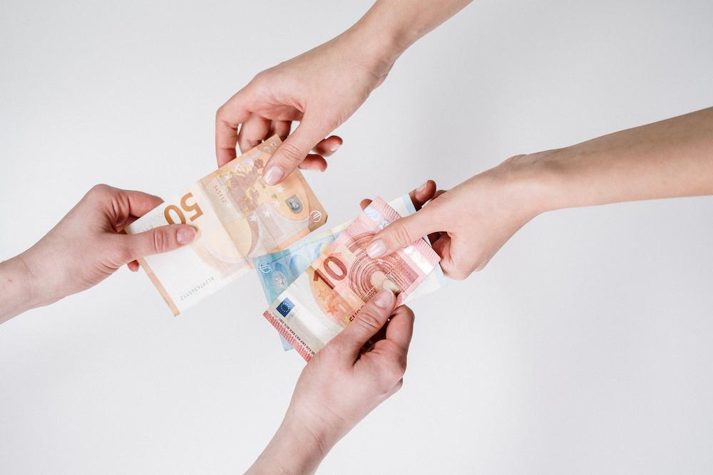 Měna a ceny v Itálii