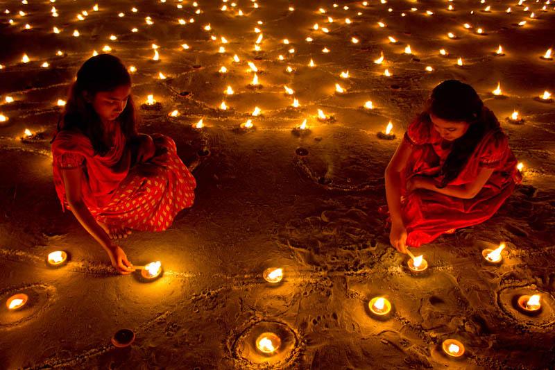 Kultura a zvyky na Srí Lance