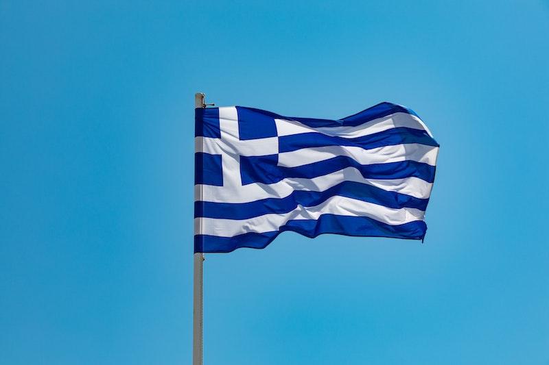 Kultura a zvyky v Řecku