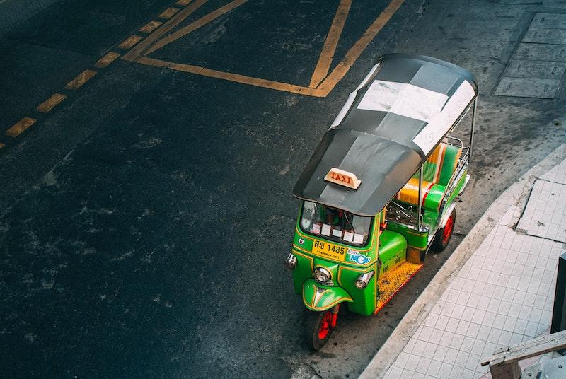 Doprava na Srí Lance