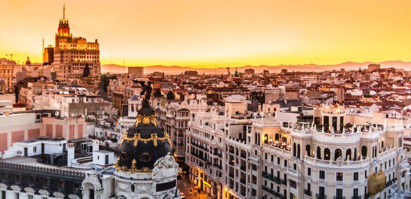 Gulliverovy cesty: Španělsko