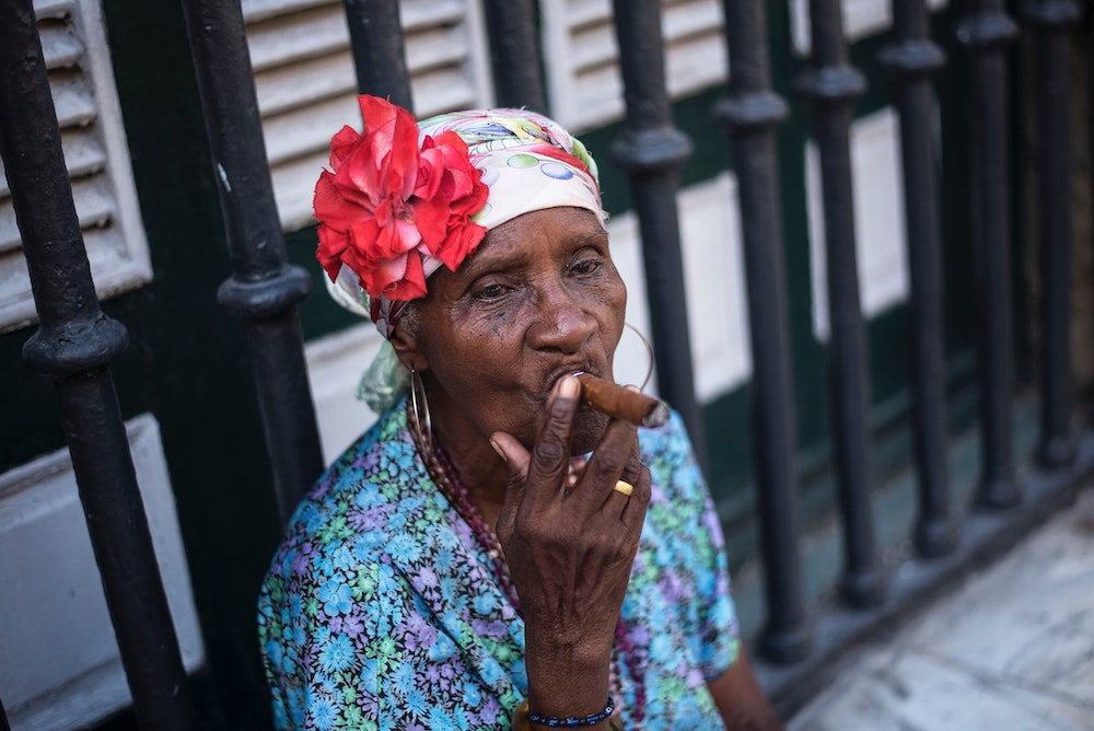 Kultura a zvyky na Kubě