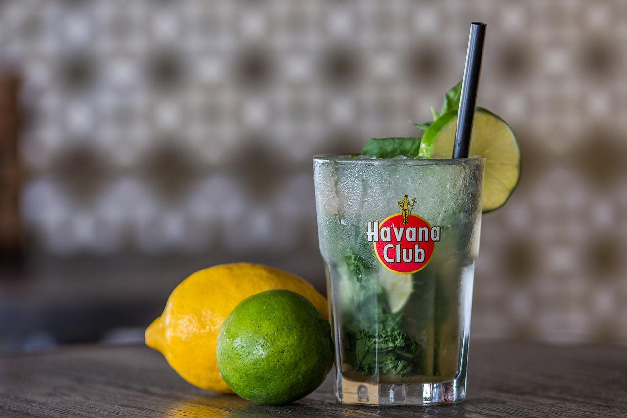 Jídlo a pití na Kubě