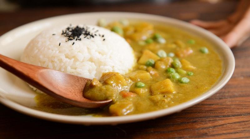 Srílanská kuchyně a jídlo