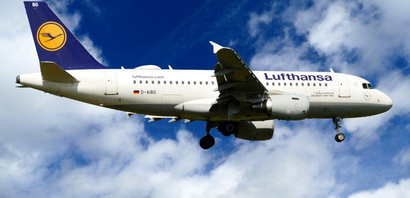 Lufthansa ruší lety z Prahy do Mnichova, omezí i další spojení