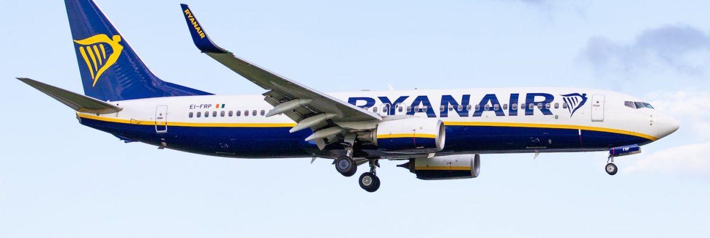 Ryanair – kontakt