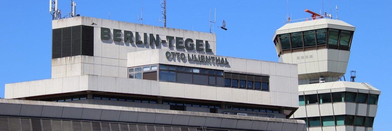 Konec berlínského letiště Tegel