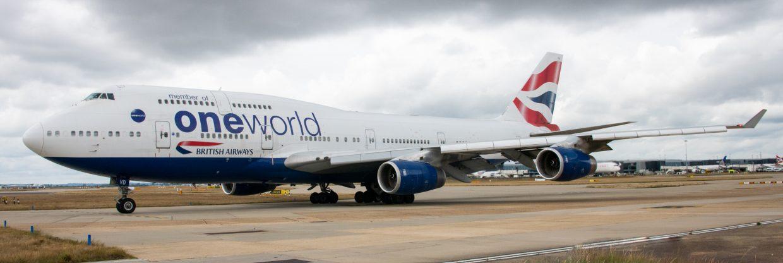 """Záletník 7: Další aerolinky vyřazují legendární """"Jumba"""""""