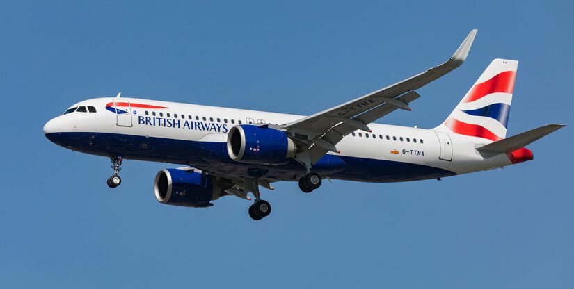 British Airways a easyJet obnovují lety z Prahy do Londýna