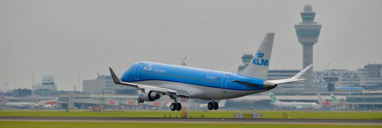 Parádní sleva na letenky u Air France a KLM