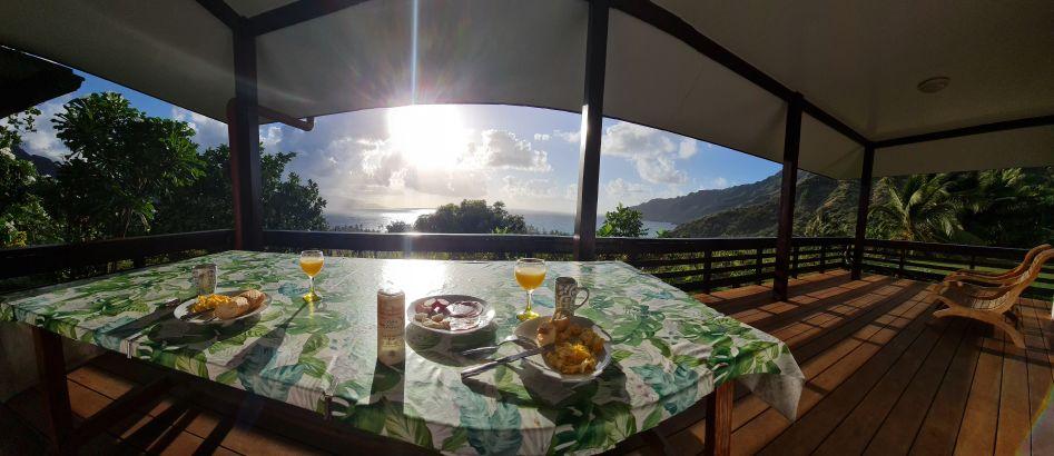 Francouzská Polynésie – 3. díl (Markézy)