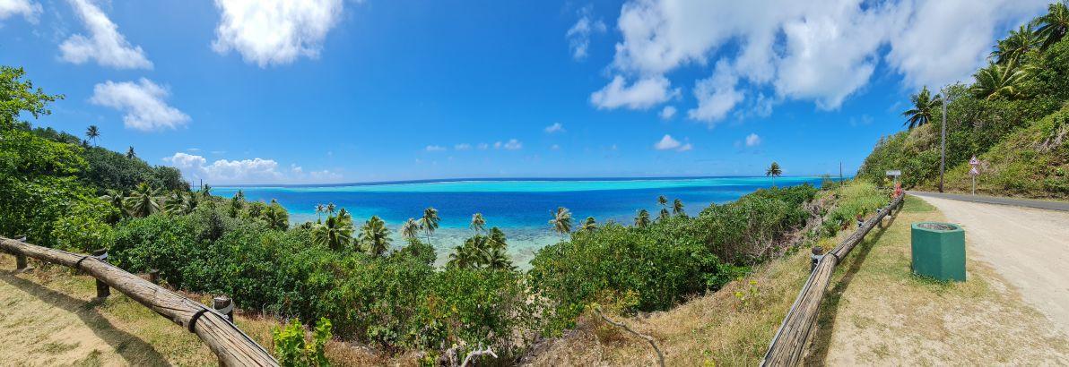 Francouzská Polynésie – 6. díl (Huahine a domů)