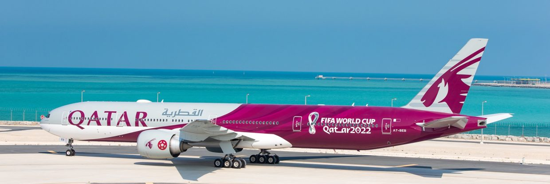 Qatar Airways a Emirates navyšují rotace v Praze, Flydubai se vrací do Bratislavy