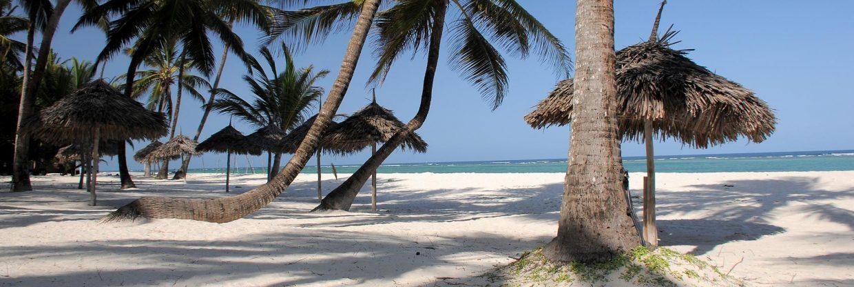 Keňa z Prahy: africká divočina i relax na pláži