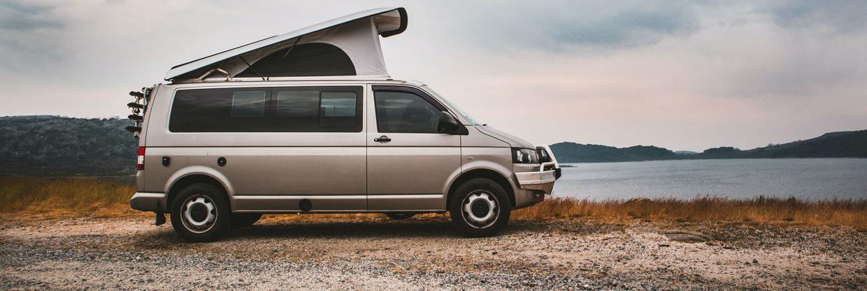 Go2 Camper: karavany na cestování Evropou i světem