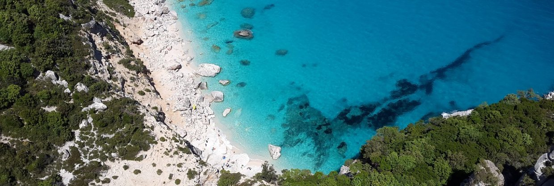 Podzimní Sardinie za parádní cenu: Cagliari z Prahy